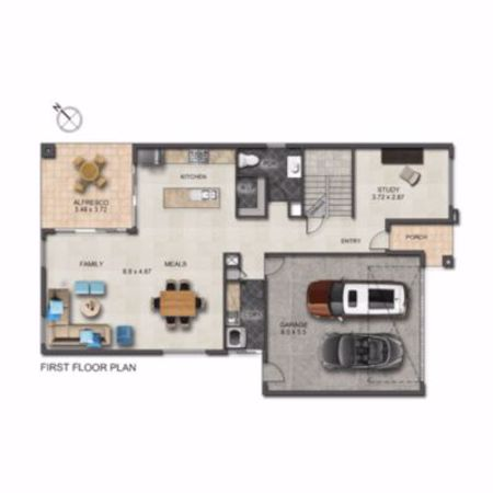 Picture for category Floorplans