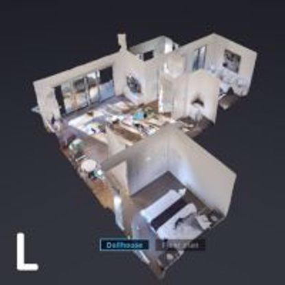 3D Virutal Tours - Large. Suitable for a 4 bedroom house