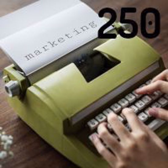 Copywriting service for property listing writeups - 250 words
