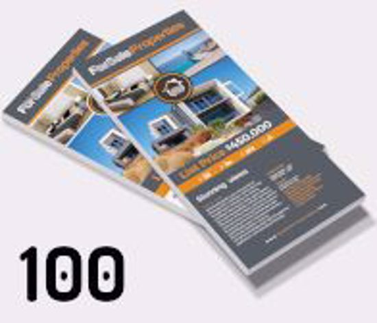 DL property brochures 100