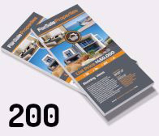 DL Property brochures 200
