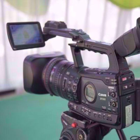 Video Editing and Rebranding